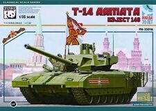 Panda Hobby 1/35 Russian T-14 Armata Object 148 Main Battle Tank