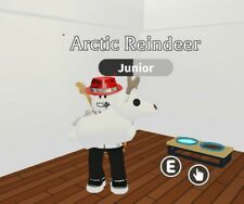 Adopta Me ROBLOX Ártico Reno-barata -