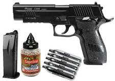 SIG Sauer P226 X-Five CO2 BB Pistol Kit Blowback Semiauto 18rd Mag - 0.177 cal