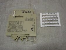 Action Instruments G408 1001 Ultra Slimpak Configurable Isolator 10 To 10v New