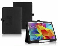 Schutzhülle für Samsung Galaxy Tab 4 10.1 SM-T530 T533 T535 Smart Cover Slim