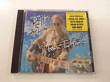 DAN HICKS AND THE HOT LICKS BEATIN' THE HEAT CD 2000