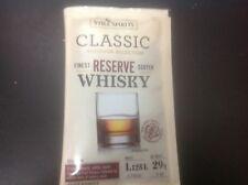Still Spirits Classic Finest Reserve Whisky makes 2.25 ltrs