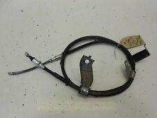 CHEVROLET SPARK 2010-15 OFFSIDE REAR HANDBRAKE CABLE (1.0l 16V PETROL)    #1864V