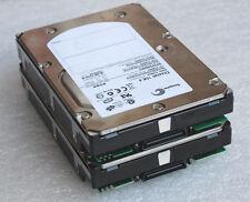 SEAGATE 73 GB CHEETAH 15K SCSI CANALE FIBRA ST373454FC