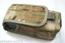 NEW - Genuine MoD Issue MTP Multicam Sharpshooter Magazine Ammo Pouch