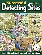 Successful Detecting Sites - (D Villanueva) *FREE P&P*