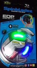 Zing Spinbladez Master the spin EDP Light up spin me Fidget Spinner New in pack
