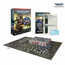 Warhammer 40k Necrons Warriors & Paints Set 99170110003