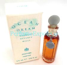 OCEAN DREAM Giorgio Beverly Hills 3.5ml PARFUM PERFUME Splash Original NIB (C60