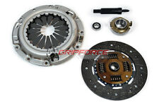 GF PREMIUM CLUTCH KIT PROBE 625 MX-6 2.2L B2000 B2200 CAPRI XR2 323 GTX TURBO