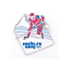 Sochi 2014 XXII Winter Olympic Games Pin Badge ICE HOCKEY 1 Rio Pyeongchang 2018