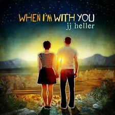 When I'm with You [Audio CD] Heller, Jj