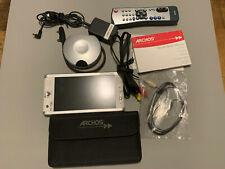 Archos Model AV 700 Mobile DVR Bundle w/ Remote, Dock, Case, Power Cord
