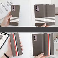For Samsung Galaxy Z Fold 2 Phone Anti-fall Phone Protective Case Cover CAU