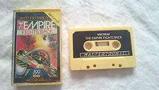 JUEGO SPECTRUM SINCLAIR ZX THE EMPIRE FIGHTS BACK 48K 128K PAL EUROPA UK