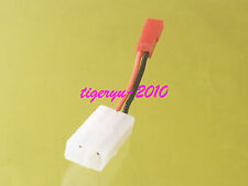 1pce Tamiya female to JST female adapter 20AWG 10cm Wire for RC Lipo Battery