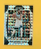 D18411  2017-18 Panini Prizm Mosaic #1 Karl-Anthony Towns