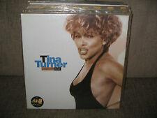 Tina Turner – Simply The Best 2LP GATEFOLD GREEK EDITION