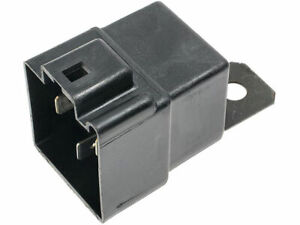 For 1990 Dodge B350 A/C Compressor Cut-Out Relay SMP 81851TZ