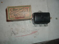 1949 50 51 52 53 ford lincoln merucry 6 vt voltage regulator rebuilt