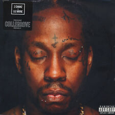 2 Chainz & Lil Wayne - Collegrove (Vinyl 2LP - 2016 - US - Original)