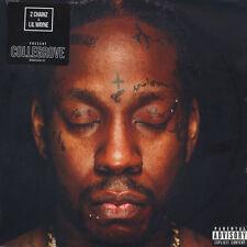2 Chainz & Lil Wayne - Collegrove (Vinyl 2LP - 2016 - US - Original)