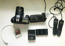 Cannon EOS5 Mark III used with accessories!