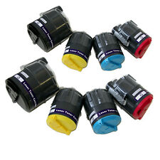 8PK CLP-300 BK/C/M/Y ( 2 Color Combo) Toner Cartridges  For Samsung CLP 300