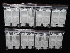 US 16 pcs Ink Damper for Mimaki JV5/JV33/CJV30/TS3 Epson DX5 Printhead Solvent