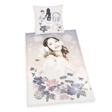 Linge de lit Walt Disney Violetta Musique PASSION 135 x 200 MICROFIBRE NOUVEAU