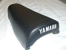YAMAHA MX250 MX400 replacement seat cover 1975