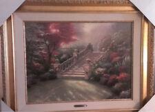 Thomas Kinkade - Stairway to Paradise P/P 18x24 canvas