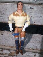 1986 vintage Bravestar action figure mattel toys marshall