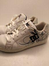 DC Shoes Skateboarding Shoes Size 10