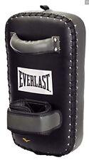Everlast Pratze MMA Muay Thai Pad Schlagpolster Stoßkissen Kickpad Schlagkissen