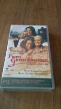 FRIED GREEN TOMATOES - KATHY BATES, JESSICA TANDY -  VHS VIDEO TAPE