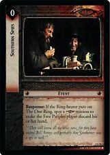 LoTR TCG MoM Mines of Moria Southern Spies FOIL 2C91