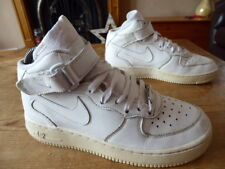 8f660b29536 womens NIKE air force one ( AF1 ) hi tops - size uk 5 ( 2012