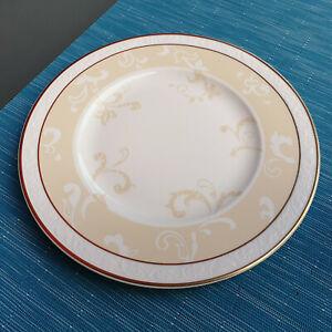 V&B IVOIRE Frühstücksteller  Ø 22 cm  sehr gut VILLEROY&BOCH  mehr