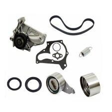 Timing Belt Water Pump Kit W/ Spring for Toyota Rav4 Camry Celica MR2 2.0L/2.2L