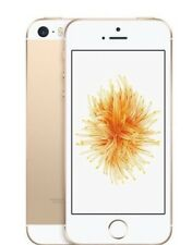 Apple iPhone SE - 128GB - Gold (Unlocked) A1723 (CDMA + GSM) (AU Stock)
