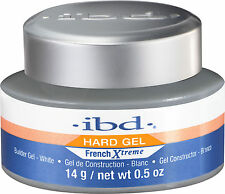 IBD French Xtreme White Gel - .5oz - 60698