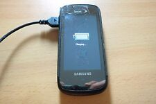 Golden Samsung SPH-M810 Instinct S30 Sprint Cell Phone - Please Read - For Parts