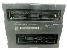 Zentralsteuergerät für Komfortsystem VW Touareg 7P Audi A6 S6 4H0907064DH Hella
