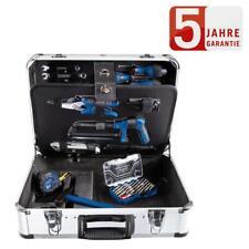 Scheppach Werkzeugkoffer TB150 101-teilig Werkzeugkasten Werkzeugkiste bestückt