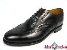 Herren-Business-Schuhe aus Echtleder in EUR 45 Rahmengenäht