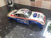 Tamiya radio controlled car Porsche 959 Body