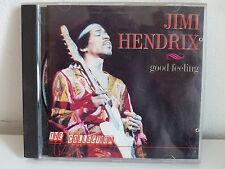 CD ALBUM JIMI HENDRIX Good feeling OR0149