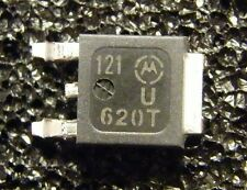 20x MURD620CT Ultrafast Power Rectifier 200V 6A 35ns, Motorola